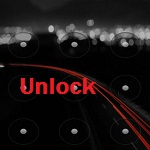 how to unlock pattern lock
