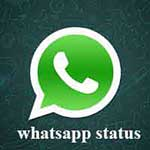 whatsapp status for free