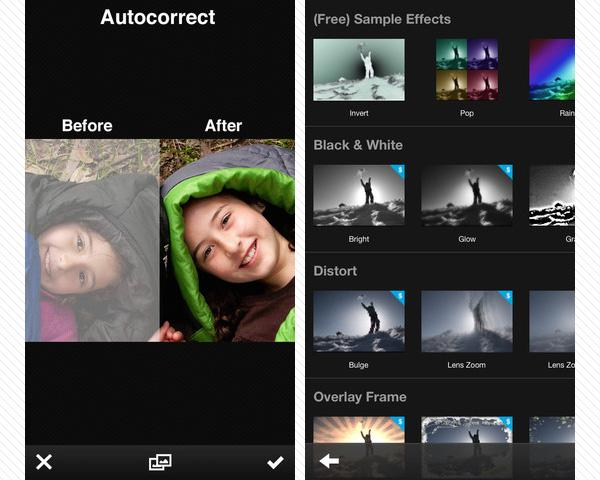 The 5 Best Photo Editing Apps for iPhone & Ipad