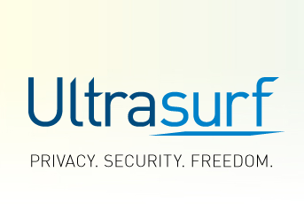 Ultrasurf Free Proxy to open blocked sites at school