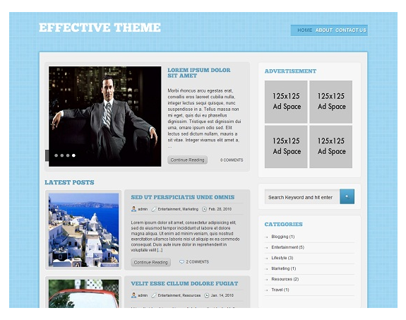 business templates download