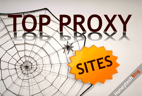 best free proxy sites