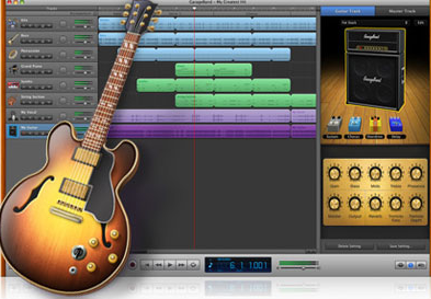 Download Garageband For Pc Garageband For Windows Techcloud7