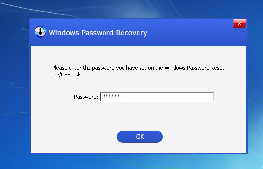 enter-password-set-for-boot-cd-dvd