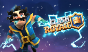 Clash Royale Best Android Game