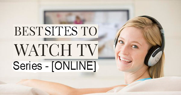 free tv series sites