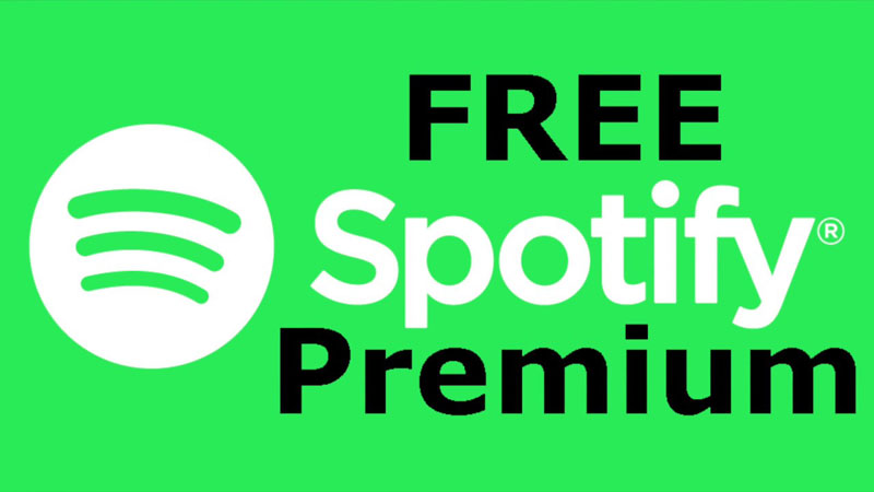 free spotify account