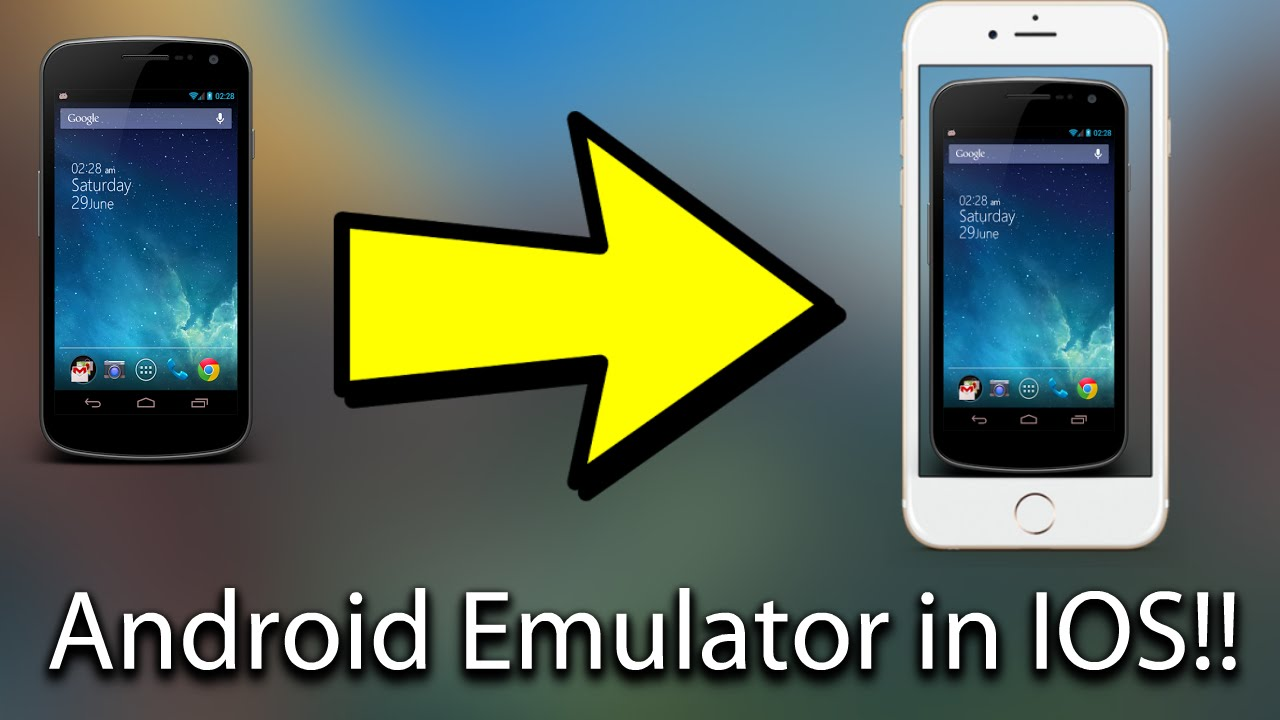 on an how i download android emulators do