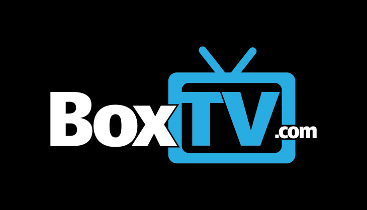 box tv streaming service