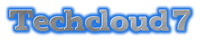 techcloud7 logo