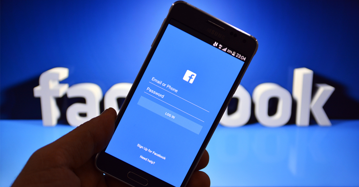 how to hack facebook on phones